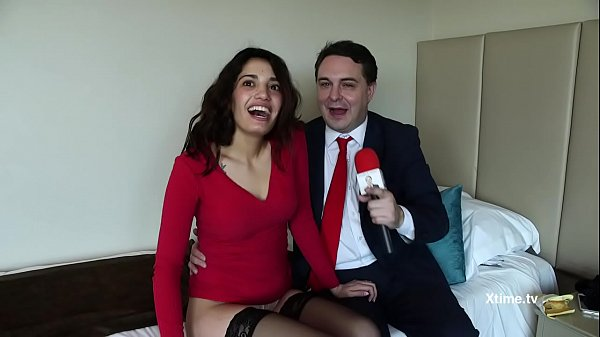 Andrea Dipre' and Penelope Cum…nise sexual evening!!! (Full HD)